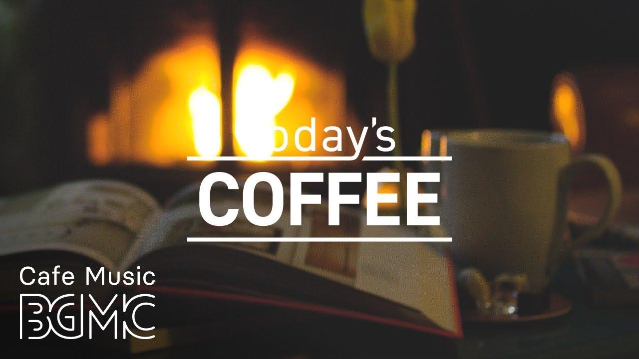Books & Jazz - Background Instrumental Cafe Jazz Music for Reading, Work, Relax
