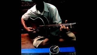 Trên ngọn tình sầu guitar