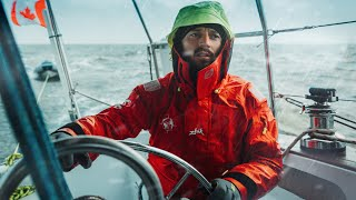 Were We Overly Optimistic About The Weather? - Sailing Uma [Step 240]