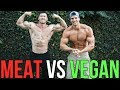 BODYBUILDERS GO VEGAN | THE UNEXPECTED RESULTS...