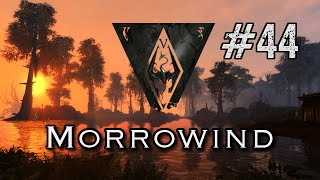 Morrowind BLIND Let's Play with Mr Anderson [Part 44] Sheogorath's Quest