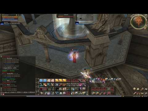 Lineage 2 Ghost Hunter - HighFive Olympiad [Call of Destiny] L2Destiny OBT