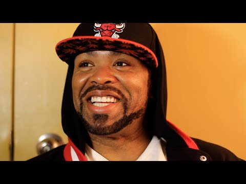 METHOD MAN Interview