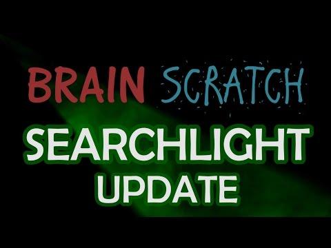 Madeleine McCann Update on BrainScratch Searchlight 4/26/2017