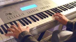 Thương - Lê Cát Trọng Lý (Khoa Vu piano cover)