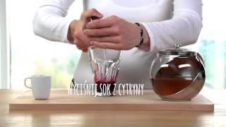 Jak przygotować napój Rześka Porzeczka z Verdin?