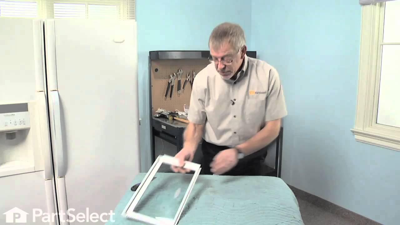5303289501 ELECTROLUX FRIGIDAIRE Refrigerator crisper drawer