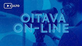 Culto On-Line   16/07/2020 - 20h