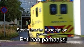 Protecting the Patient - Finnish version Thumbnail