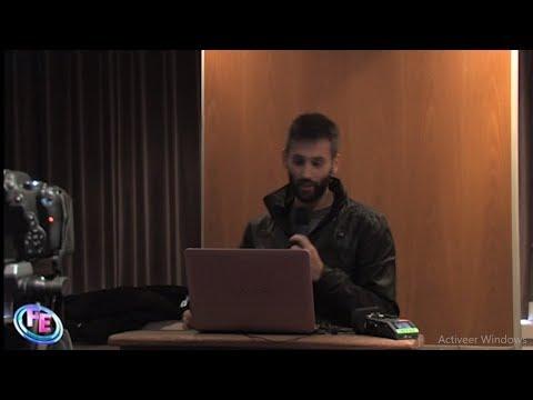Iru Landucci presentation (SATURDAY-part1) FE convention 2018