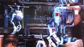 3D-телевизоры без очков (CeBIT 2010)(Телевизоры, способные показывать трехмерную картинку без специальных очков. Это можно увидеть не только..., 2010-03-11T12:27:49.000Z)