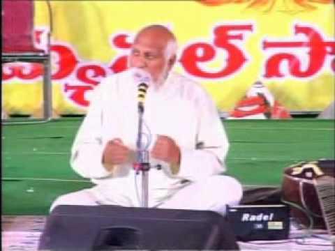 "Message of Jesus Christ""Vegetarianism and Meditation"" - Patriji, Dhyana Mahachakram-2010"