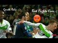 Gareth Bale ● Best Fights & Angry Moments Ever! ● HD #Bale
