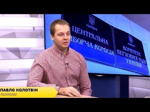 DumskayaTV: Вечір на Думській. Павло Колотвін, 16.01.2019
