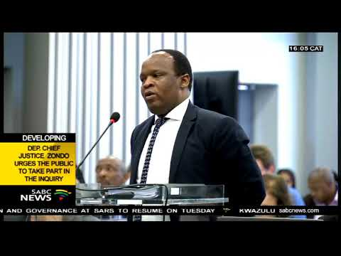 State capture inquiry | Legal teams for those implicated ask for more time