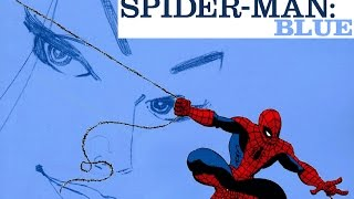 Spider-Man Blue Motion Comic Episode 01