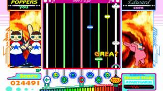 Pop'n Music CS2- Avantgarde