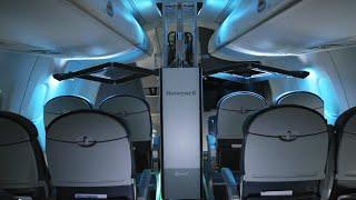 Коронавирус в самолетах как его уничтожают ДЕТАЛИ