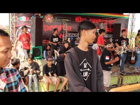 Papahku Rasta-( cover)  Tanjung  Baru@psk