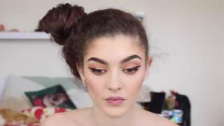 Makeup Tutorial ft a lil Glossier n' a lil bitta Struggle