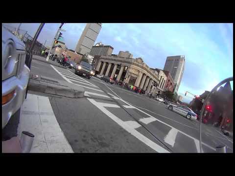 Biking Somerville, Cambridge & Boston Traffic