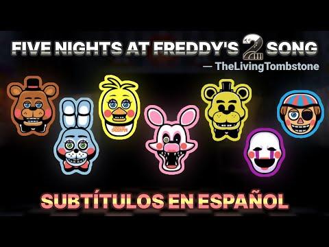 Full mangled fnaf 2 song with 3d lyrics video hdtv watch online