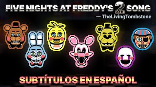 five nights at freddy s 2 it s been so long sub espaol
