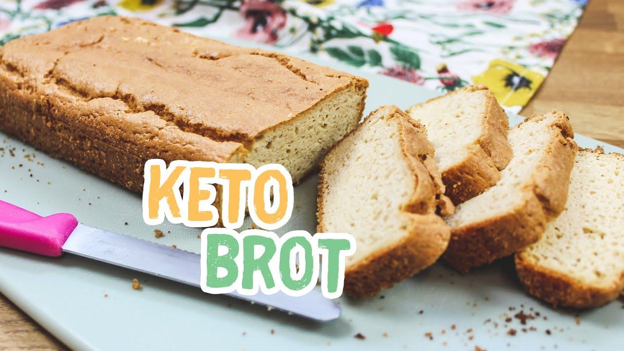 Keto-Brot