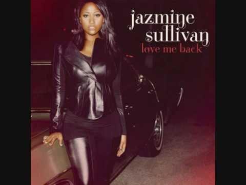 Jazmine Sullivan - Holding You Down(instrumental some backing)