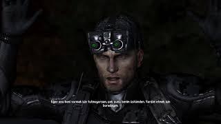 Sabotaj Edildik! | Splinter Cell  Blacklist #Türkçe Bölüm 10
