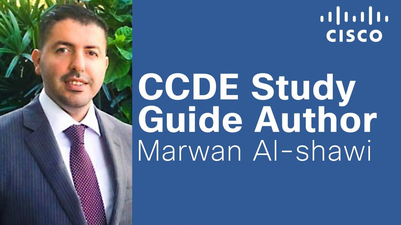 CCDE Study Guide - Cisco Press
