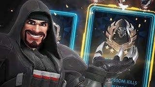 Overwatch - Reaper Sextuple