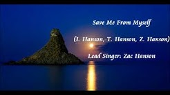 Save Me From Myself (lyrics) - HANSON
