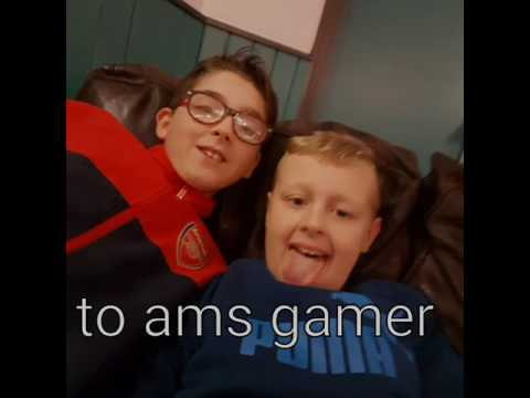 To ams gamer
