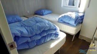 Vejlby Fed Strand Camping - Mobile Home