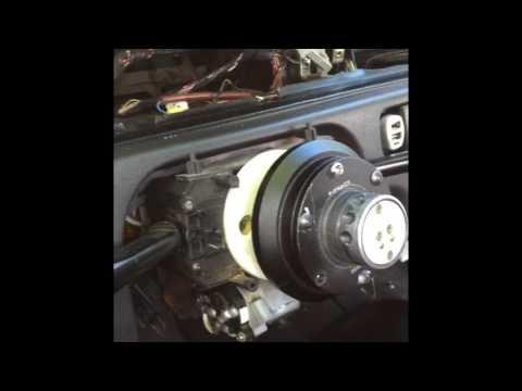 Removing 1992-1995 Honda Civic Dashboard