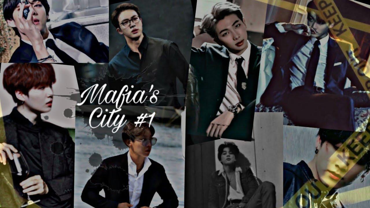 Download [BTS ff] Mafia's City #1 (mafia au)
