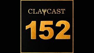 Claptone - Clapcast 152 (19 June 2018) DEEP HOUSE