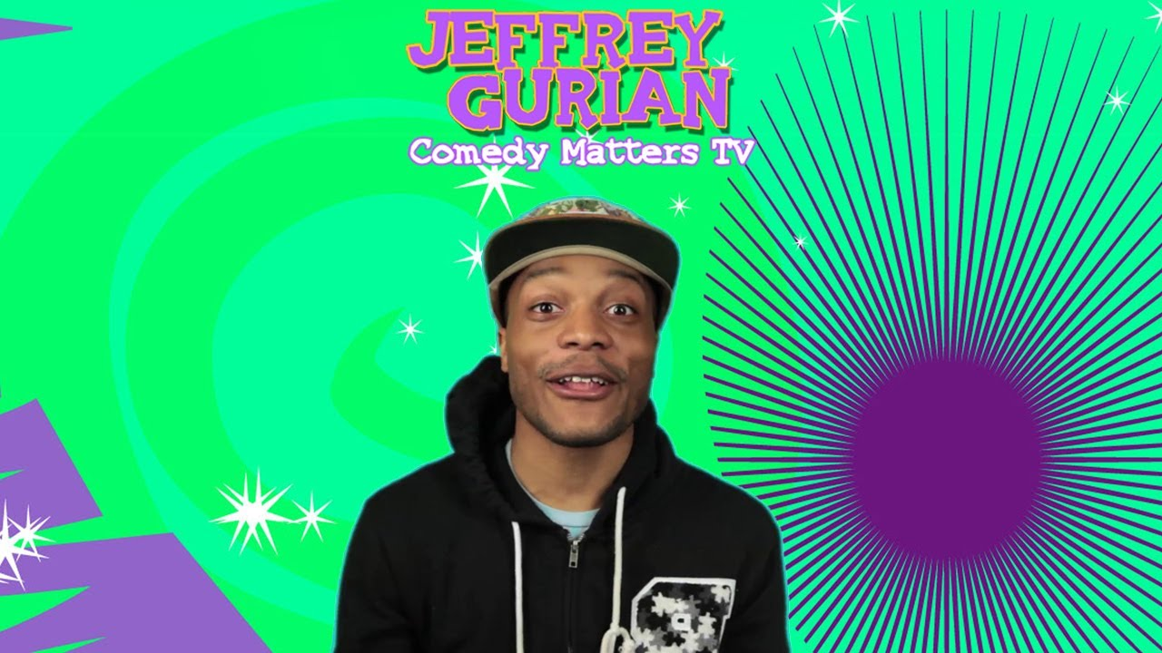 Jermaine Fowler In Living Color At Jfl Youtube