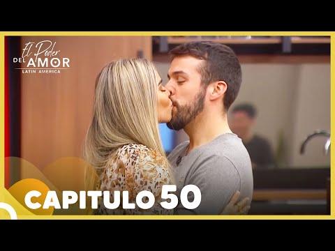 El Poder Del Amor Capitulo 50 Completo (5 Octubre 2021)