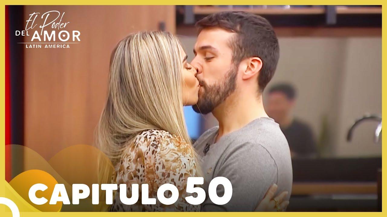 Download El Poder Del Amor Capitulo 50 Completo (5 Octubre 2021)