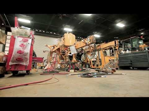 Quick Tips: Cat® Certified Rebuilds At MacAllister Machinery
