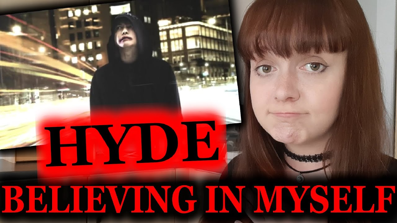 In hyde myself believing HYDE contributes