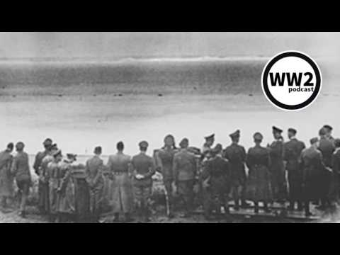 Operation Sea Lion - The invasion of Britain