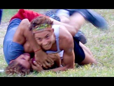 Travesuras - Nicky Jam | Video OficialKaynak: YouTube · Süre: 4 dakika35 saniye