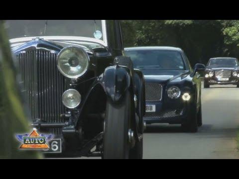 The Auto Channel's CAR SHOW: Episode 4