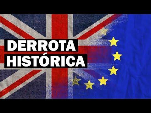 Brexit: A maior derroda da história e agora? - Enjoy Londres
