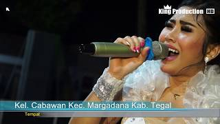 Cuma Mantan - Anik Arnika Jaya Live Cabawan Margadana Tegal
