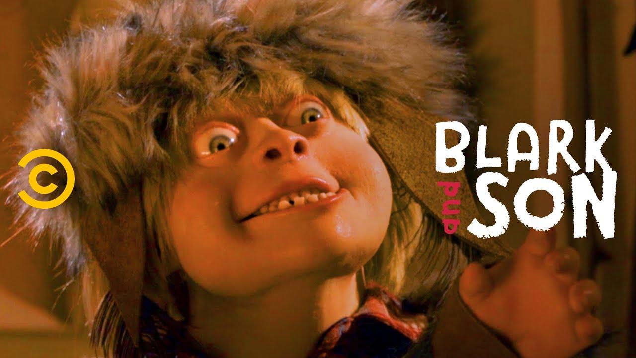 Download Son Swap - Blark and Son (Season 2, Ep. 4)