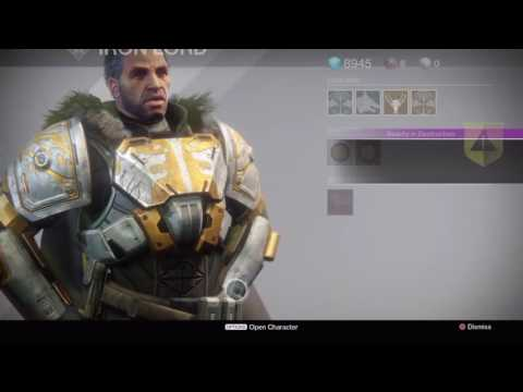 EPIC JADE RABBIT DROP (Destiny Rise Of...